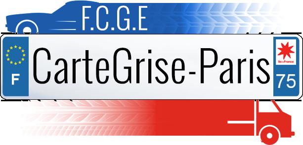 service carte grise paris CarteGrise Paris fait peau neuve   FCGE   Votre Carte Grise en ligne