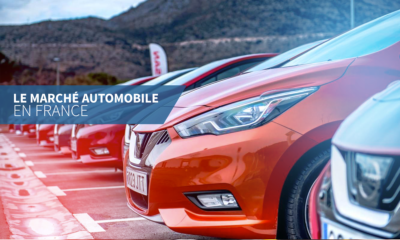 marché automobile français boosté par PSA et Renault