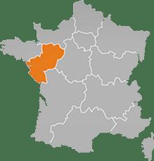 carte grise aux Pays de la Loire