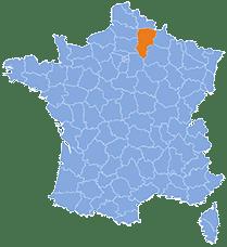 carte grise en Mayenne